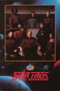 Star Trek Next Generation: Journey's End