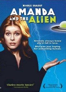 Amanda & the Alien (TV)