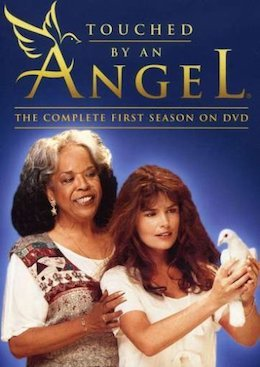 Touched by an Angel Fallen Angela
