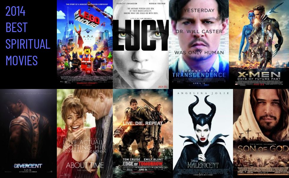 Best Spiritual Movies from 2014 by David Hoffmeister