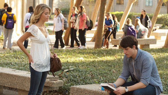 God's Not Dead Movie Review – Temptation on the Path
