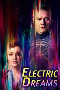 Electric Dreams Human Is