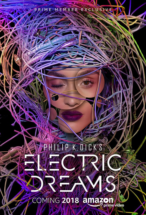 Electric Dreams Kill All Others