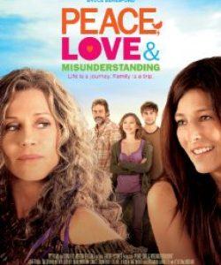 Peace Love & Misunderstanding