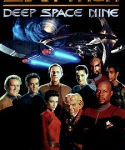 Star Trek Hard Time