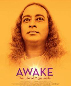 Awake The Life of Yogananda