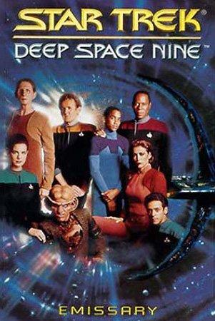 Star Trek Deep Space Nine Emissary