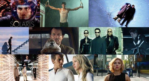 Top 10 Spiritual Movies