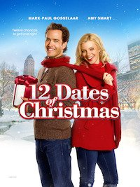 12 Dates of Christmas - Movie Watcher's Guide to Enlightenment News