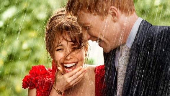 Finding Love in the Present Moment: About Time Movie Review