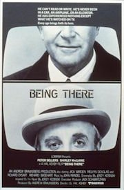 Being There - Movie Watcher's Guide to Enlightenment News