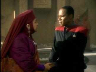 Star Trek Emissary Movie Review - Movie Watcher's Guide to Enlightenment News