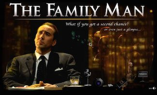 The Family Man - Movie Watcher's Guide to Enlightenment News