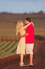 50 First Dates another first kiss - Movie Watcher's Guide to Enlightenment News