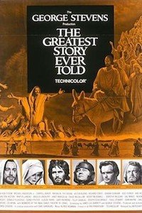 The Greatest Story Ever Told - Movie Watcher's Guide to Enlightenment News