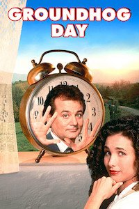 Groundhog Day - Movie Watcher's Guide to Enlightenment News