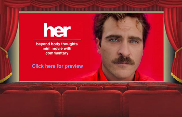 Her Movie Trailer
