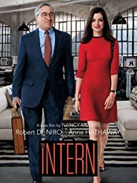 The Intern - Movie Watcher's Guide to Enlightenment News
