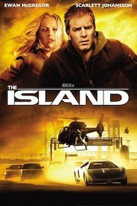 The Island - Movie Watcher's Guide to Enlightenment News