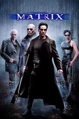 The Matrix Movie Review - Movie Watcher's Guide to Enlightenment News