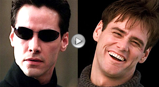 Philosophy of the Matrix Clip - Movie Watcher's Guide to Enlightenment News