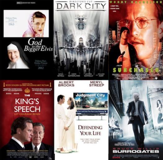 New movies with commentary on MWGE.org