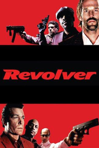 Revolver - Movie Watcher's Guide to Enlightenment News