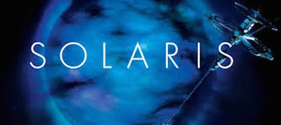 A Life Raft Out of this World! – Solaris Movie Review by David Hoffmeister