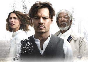 Transcendence Movie Image
