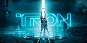 Tron movie