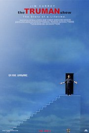 The Truman Show and MWGE - Movie Watcher's Guide to Enlightenment News