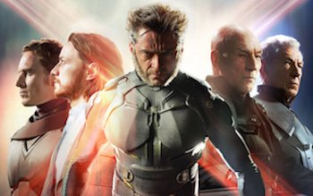 XMen: Days of Future Past After Talk - Movie Watcher's Guide to Enlightenment News